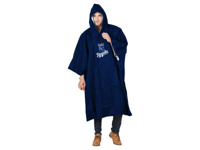 Kansas City Royals The Northwest Company Deluxe Poncho