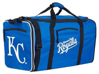 Kansas City Royals The Northwest Company Steal Duffel Bag
