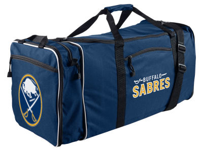 Buffalo Sabres The Northwest Company Steal Duffel Bag
