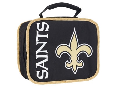 New Orleans Saints The Northwest Company Lunchbreak Lunch Bag