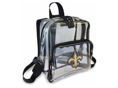 New Orleans Saints The Northwest Company X-Ray Stadium Mini Backpack