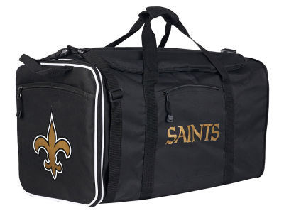 New Orleans Saints The Northwest Company Steal Duffel Bag