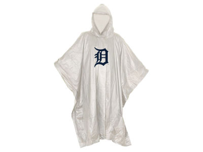 Detroit Tigers The Northwest Company Light Poncho