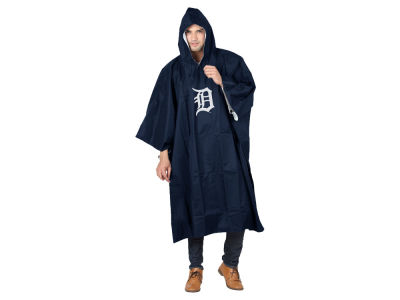 Detroit Tigers The Northwest Company Deluxe Poncho