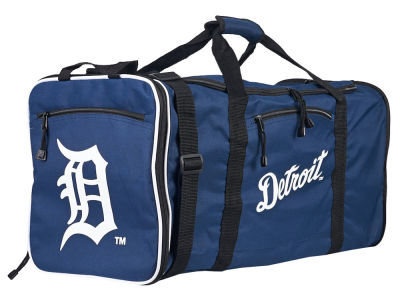 Detroit Tigers The Northwest Company Steal Duffel Bag