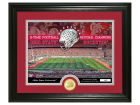 Ohio State Buckeyes Highland Mint NCAA Championship Bronze Coin Photo Mint Collectibles