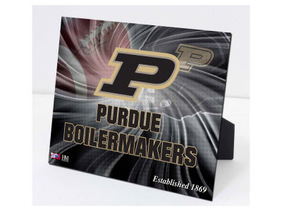Purdue Boilermakers Highland Mint PleXart Photo