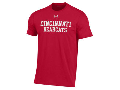Cincinnati Bearcats Under Armour NCAA Men's Performance Cotton T-Shirt