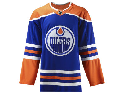 Edmonton Oilers adidas NHL Men's Authentic 40th Heritage Jersey