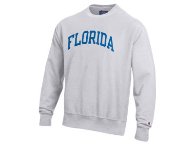 Florida Gators Champion NCAA Men's Reverse Weave Crew Sweatshirt