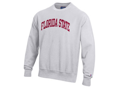 Florida State Seminoles Champion NCAA Men's Reverse Weave Crew Sweatshirt