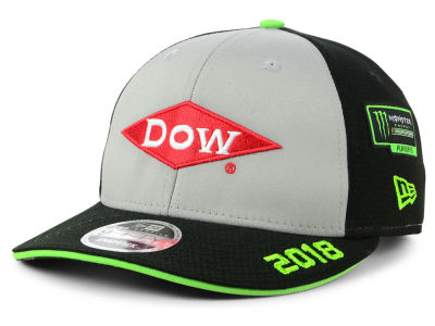 Austin Dillon New Era 2018 NASCAR Monster Energy Cup Series Playoff 9FIFTY Snapback Cap