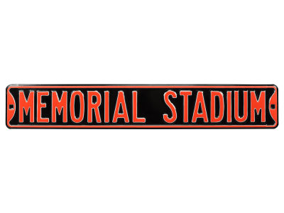 Baltimore Orioles Authentic Street Signs Avenue Street Sign