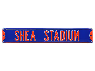 New York Mets Authentic Street Signs Avenue Street Sign