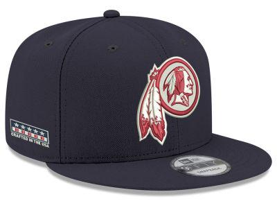 5de8b2934 New Washington Redskins NFL New Era Hats   Gear In The Latest Styles ...