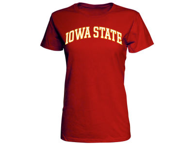 Top of the World NCAA Women's Arch T-Shirt