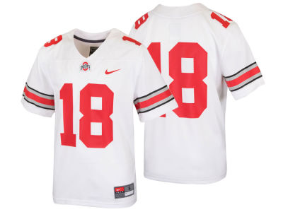 Outerstuff NCAA Youth Replica Football Game Jersey