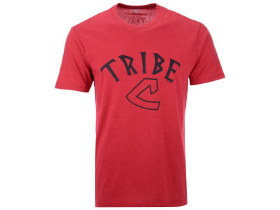 Cleveland Indians '47 MLB Men's Club Logo T-Shirt