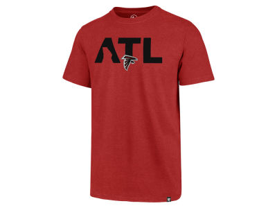 Atlanta Falcons '47 NFL Men's Regional Slogan Club T-Shirt