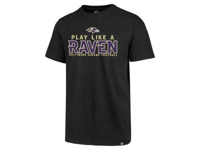 Baltimore Ravens '47 NFL Men's Regional Slogan Club T-Shirt