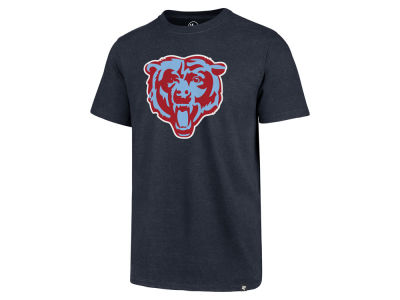 Chicago Bears '47 NFL Men's Regional Slogan Club T-Shirt