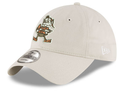 Cleveland Browns New Era NFL Basic 9TWENTY Cap