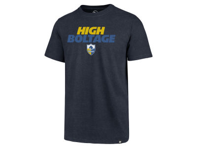 Los Angeles Chargers  47 NFL Men s Regional Slogan Club T-Shirt 4c1492f4d45d