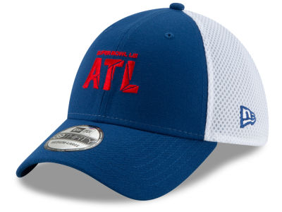 Super Bowl LIII New Era NFL Atlanta Stretch Mesh 39THIRTY Cap