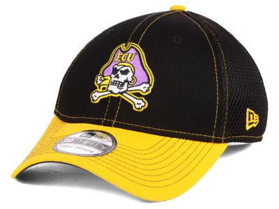 East Carolina Pirates New Era NCAA 2 Tone Neo 39THIRTY Cap