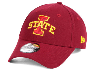 Iowa State Cyclones New Era NCAA League 9FORTY Cap