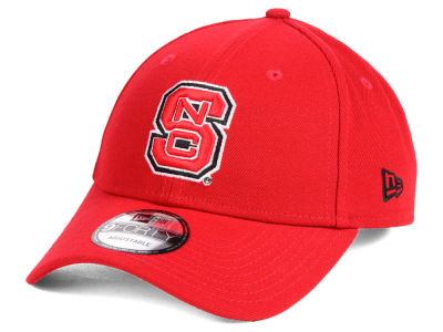 North Carolina State Wolfpack New Era NCAA League 9FORTY Cap