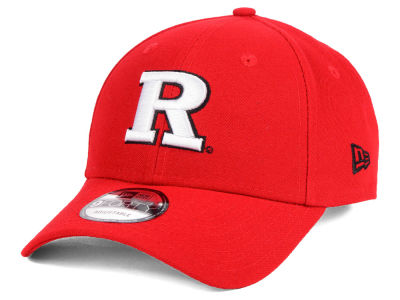 Rutgers Scarlet Knights New Era NCAA League 9FORTY Cap