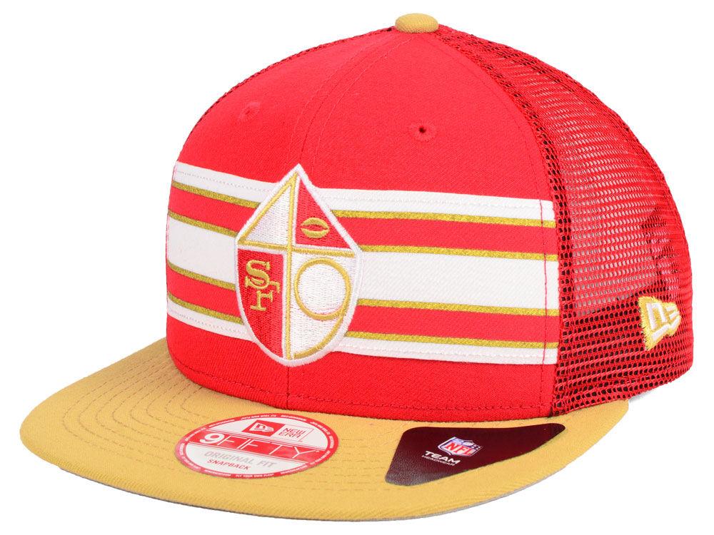 9e88fd28 ebay san francisco 49ers snapback orange b8a43 40756