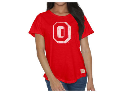 NCAA Women's Rolled Sleeve T-Shirt