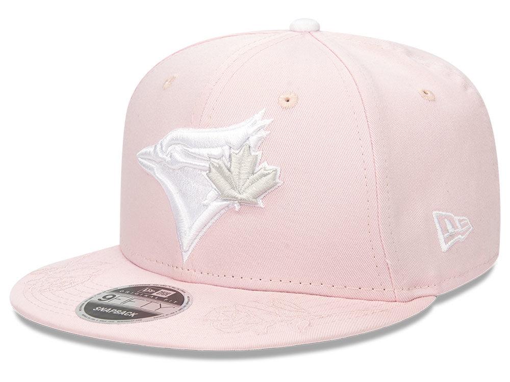 e3b43942f3a Toronto Blue Jays New Era MLB Sick Kids Steph 9FIFTY Snapback Cap ...