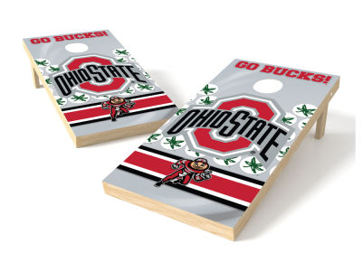 Ohio State Buckeyes Wild Sports Authentic Cornhole Toss Game