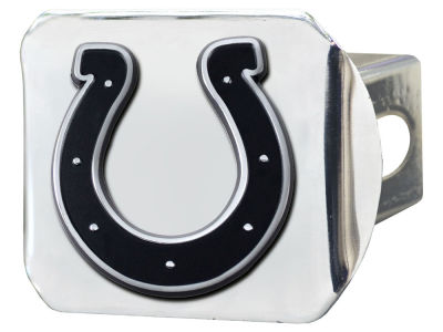 NFL Chrome Hitch Cover