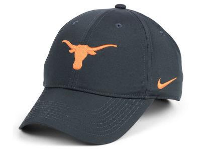 Texas Longhorns NCAA Nike Adjustable Hats   Caps  35d333b559b5
