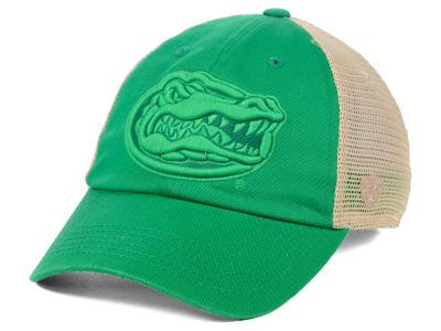 df15f062e4e Florida Gators Top of the World NCAA Snog St. Paddys Adjustable Cap