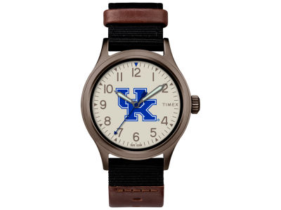 Kentucky Wildcats Men's Clutch Watch