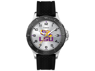 LSU Tigers Men's Gamer Watch