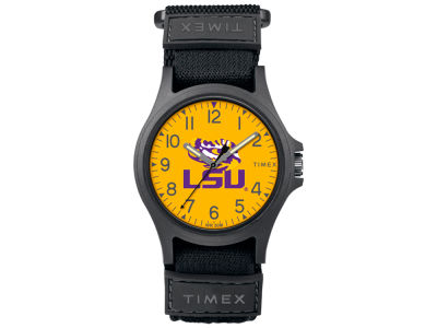 LSU Tigers Men's Pride Watch