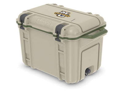 Marquette Golden Eagles OtterBox 45 Quart Cooler