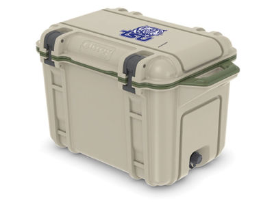Tennessee State Tigers OtterBox 45 Quart Cooler