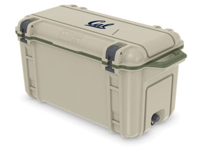 California Golden Bears OtterBox 65 Quart Cooler