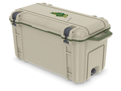 North Dakota State Bison OtterBox 65 Quart Cooler