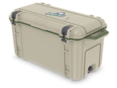 Florida Gulf Coast Eagles OtterBox 65 Quart Cooler
