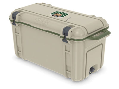 Ohio Bobcats OtterBox 65 Quart Cooler