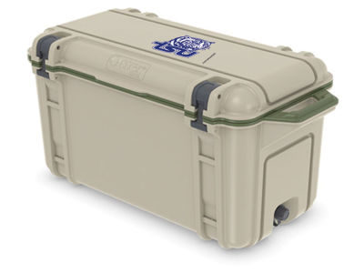 Tennessee State Tigers OtterBox 65 Quart Cooler