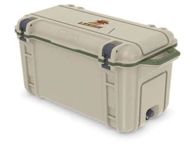 Lehigh Mountain Hawks OtterBox 65 Quart Cooler